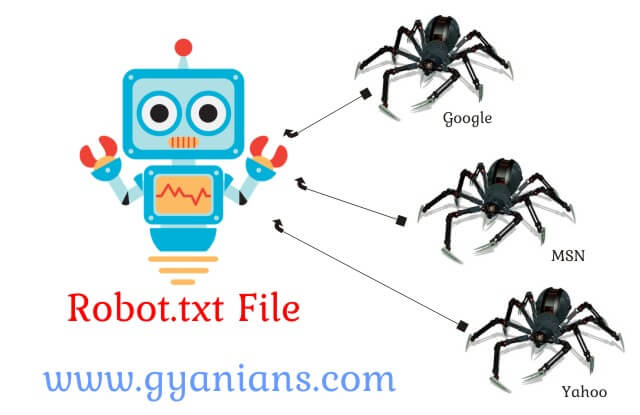 what is robot.txt file in hindi