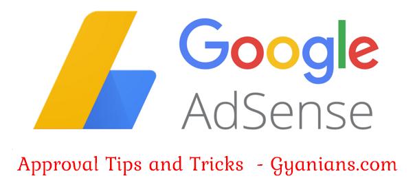 Google Adsence Approve Kaise Kare - Adsence Approval Tips