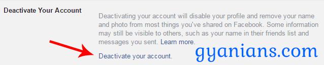 facebook-account-delete-deactivate-kaise-karte-hai-step-2