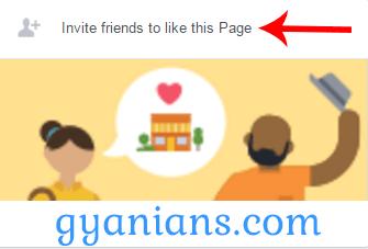 1 Click Me Facebook Page Invitation Sabhi Friends Ko Kaise Send Kare