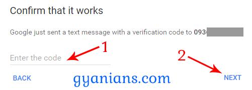 Gmail ID Ko Secure Kaise Kare Google 2 Step Verification Kaise Kare