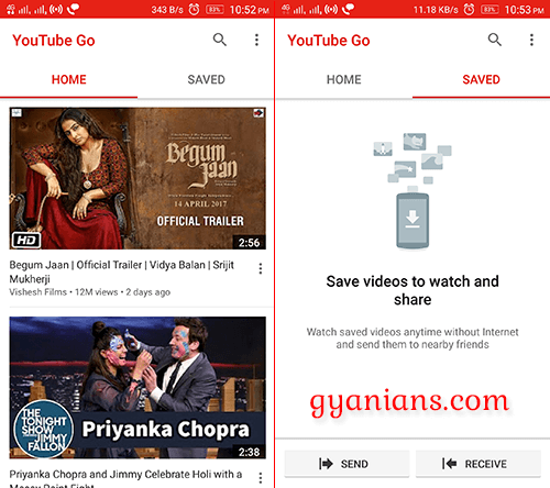 YourTube Go App Ko Download Aur Install Kaise Kare