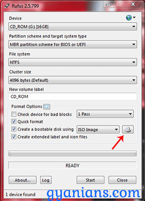 Windows 7, 8,10 Ke Liye Bootable Pendrive Kaise Banaye
