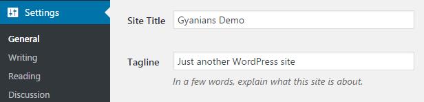 WordPress Theme Development Tutorial from Scratch in Hindi