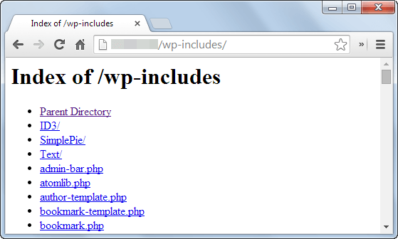 Disable-directory-browsing-in-wordpress-risk
