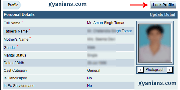 nielit user profile